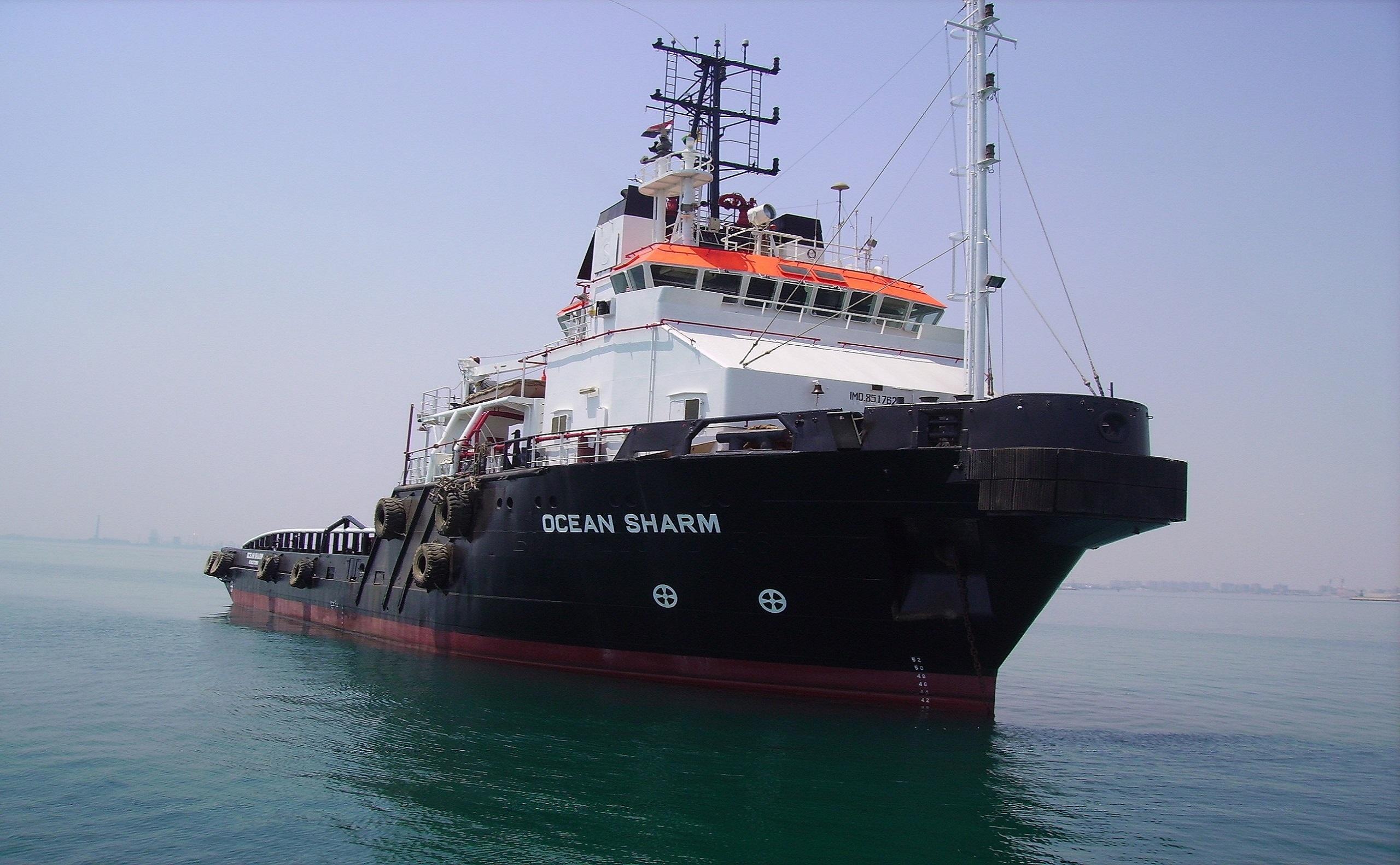 Ocean Marine Egypt